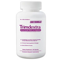 trimdextra diet pills