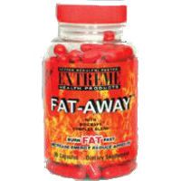 Fat-Away Diet Pills