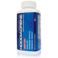 Hoodiadrene review