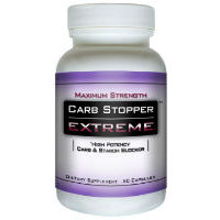 Carb Stopper Extreme review