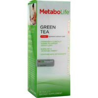 Metabolife Green Tea review