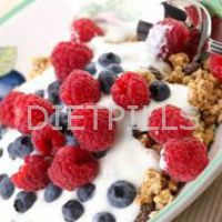What Makes Berries Great For You