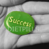 Dieting Success Planning
