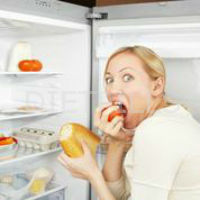 how to know when you are binge eating