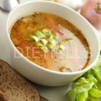 Soup Cleanses for weight loss