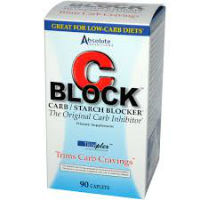 Absolute Nutrition C Block review