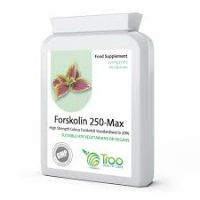 Troo Healthcare Forskolin 250-Max review