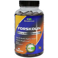 Biogreen Labs Forskolin review