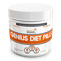 Genius Diet Pills Review