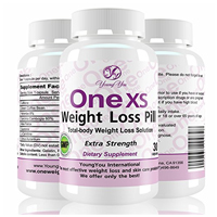One XS Weight Loss Pill Review