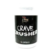 crave crusher review