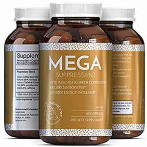 MEGA Suppressant Review
