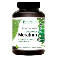 Emerald Labs Meratrim Review